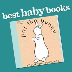 Celebrate National Reading Month (March) with these Top Baby Books. What's your favorite?