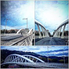 Ponte della Musica ( music bridge ) , Roma . Architects : Kit Powell-Williams with C. Lotti e Associati , ( 2008-2011 ) .  • • • • #Miles7one #nx7 #roma #wanderlus7 #loveitaly #italia #italian #pontedellamusica #visitrome #rome #igers #igdaily #instagram #instagood #goodvibes #travel #travelgram #traveling #travelling #travels #travelblog #instatravel #travelingram  #traveler #traveller #mytravelgram #travelphotography #traveltheworld