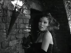 Emma Peel - Queen of Sin whipped in slow-motion HD - YouTube