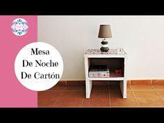 Manualidades: Cómo hacer un Mueble de carton - Muebles - DIY - Abbyta ❤️ - YouTube