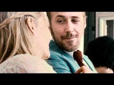 """#BlueValentine. """"What a brilliant movie ! """" :D - Click image to find more hot Pinterest videos"""