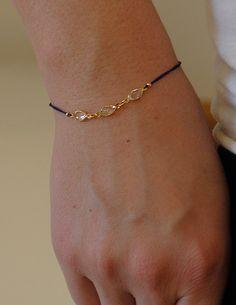 NYC Vintage Chanel Bracelet