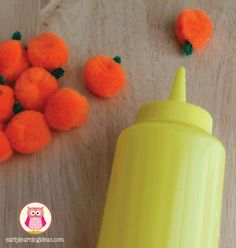Seven fun and exciting ways to work on fine motor skills this fall.  Halloween themed fine motor activity ideas for preschool,pre-k, kindergarten, tot school, and early childhood education.