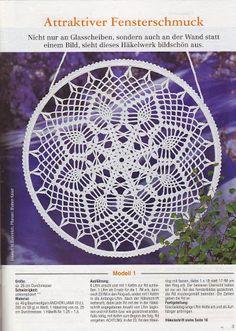 Filethäkeln leicht gemacht 1-2007 - claudia - Picasa-Webalben