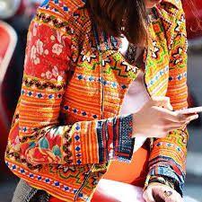 tribal street style - lubb de jacket