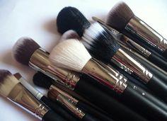 M.A.C Makeup Brushes