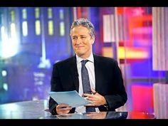 Petition Calls For Jon Stewart To Moderate Presidential Debate