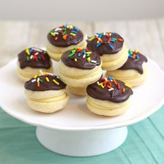 Boston Cream Whoopie Pies by Tracey's Culinary Adventures, via Flickr