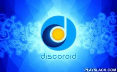 Discover Android - Discoroid  Android App - playslack.com , The easiest way to discover the best Android Apps! The simplest way to manage Android Apps!Brand new interface design, smoother operation experience and richer content that will take you on a journey of software discovery.• Applications, • Games,• Books;• WallpapersAll categories separated browsing, quickly find the products you want .A new waterfall flow block appears, quickly find the products you like.Discovers new apps &amp…