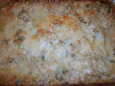 Rosemary Sundried Tomato Chicken Winter Blend Bake