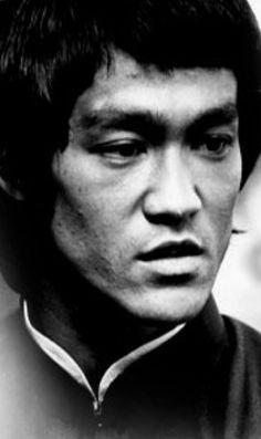 Bruce Lee. 1940 - 1973