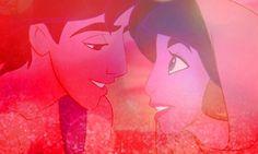 Aladdin <3