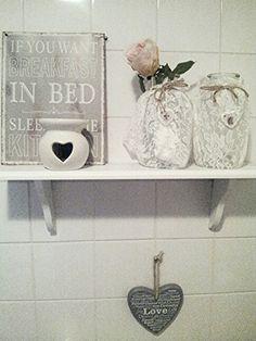 1000 images about badkamer on pinterest ladder bathroom and van - Deco badkamer vintage ...