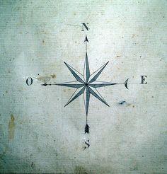 60 New Ideas For Travel Tattoo Sketch Compass Rose Time Tattoos, New Tattoos, Tatoos, Ankle Tattoos, Arrow Tattoos, Word Tattoos, Temporary Tattoos, Nautical Compass, Compass Design