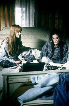 Nicole Kidman and Sandra Bullock. Nicole Kidman, Sandra Bullock, Movies Showing, Movies And Tv Shows, Practical Magic Movie, Ville Rose, Witch Aesthetic, Coven, Great Movies