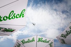 Grolsch Swingtop Open Competition @ OFF Festival