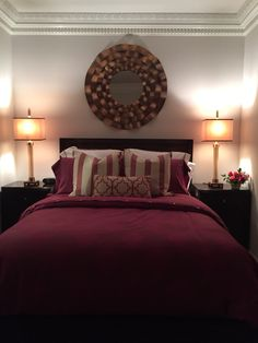 A great guest room!