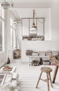 Vintage House: Вдохновение
