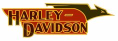 """According to an article on the Harley-Davidson website 1933 was the first year that Harley offered a full color tank graphic as a stock item. Tank graphics prior to 1933 were just differing arrangements of the name Harley-Davidson. For 1933 Harley-Davidson designed an Art Deco inspired """"Flying Eagle"""" design."""