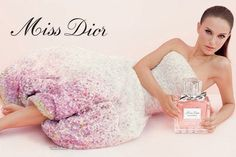 Miss Dior Natalie Portman Perfume Advert 2013 Video (Vogue.com UK)