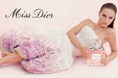 Miss Dior Natalie Portman Perfume Advert 2013 Video (Vogue.com UK)
