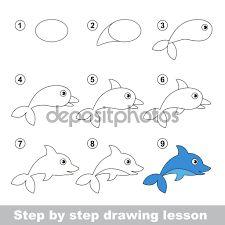 Resultado de imagen para dibujos de animales salvajes paso a paso