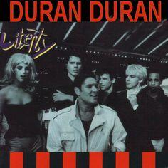 Duran Duran: Liberty (1990)