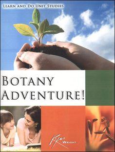Botany Adventure (2n