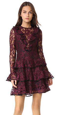 e62768491 Alexis Tracie Lace Dress | SHOPBOP Vestidos De Algodón, Buscar Vestidos,  Trajes, Moda