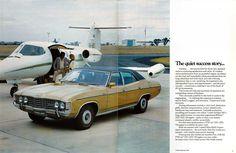1975 Ford Fairlane ZG