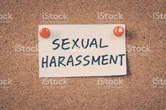sexual harassment stock photo 84149347 - iStock