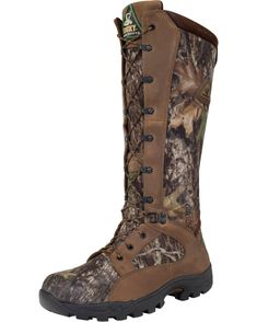 Rocky Rocky Prolight Waterproof Snake Proof Boot - Will have these at my house for sure this summer!!!  2 snake bites is enough!