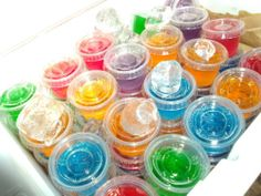 21 Different Jello Shot Recipes