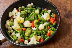 Itt a zöldségdiéta: fogyókúra és méregtelenítés egyben - mintaétrenddel!   Mindmegette.hu Kefir, Cobb Salad, Smoothie, Food, Essen, Smoothies, Meals, Yemek, Eten