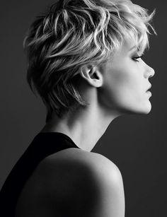 Les tendances coupes de cheveux de l'automne/hiver - Femme Actuelle                                                                                                                                                                                 Plus