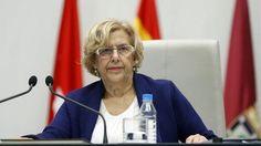 El PP acusa a Carmena de que su único proyecto sea resucitar a Franco