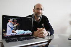 Robots en el quirófano: el argentino pionero de la cirugía a distancia