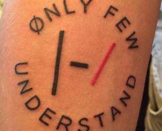 Twenty One Pilots Tattoo 9                                                                                                                                                                                 Más