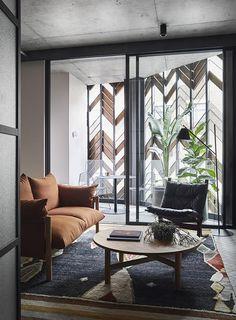 Easy Home Interior Design Tips That Anyone Can Implement – DecorativeAllure Interior Exterior, Modern Interior Design, Interior Design Inspiration, Room Interior, Interior Architecture, Interior Shutters, Design Ideas, Living Room Designs, Living Room Decor