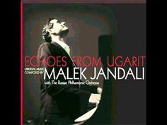 Leil - Malek Jandali