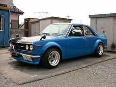 Bluebird SSS Nissan Infiniti, Rims For Cars, Datsun 510, Amazing Cars, Awesome, Car Tuning, Japanese Cars, Modified Cars, Jdm Cars