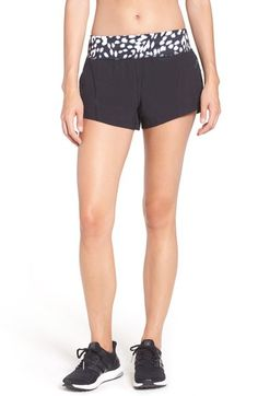 Zella 'Speedster' Running Shorts available at #Nordstrom