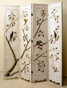 782 best screen room divider images in 2019 folding screens