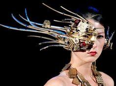 Crazy Fashion Looks Ever