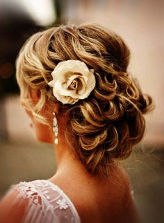 lovely-wedding-hairstyle-amazing | Best Hairstyles Design - most popular hairstyles