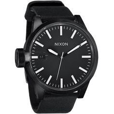 Watch, Nixon, Hands
