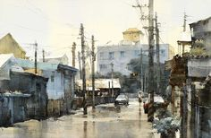 Chien Chung-Wei - Art Escapes Vancouver