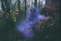 Moratoria fotográfica: Bombas de humo