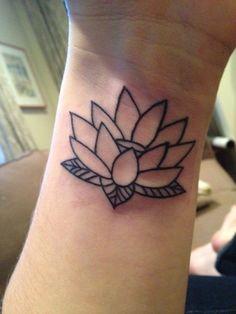water-lily-tattoo.jpg (736×981)