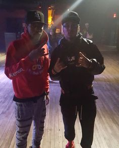 #prycejones #kirkobangz #websterhall #AGME #share #myfans #music #nyc #hiphop #show #newartist